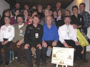 04/2012: Besuch in Erding