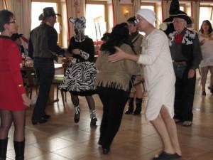 Fastnightdance 2013 in Erding