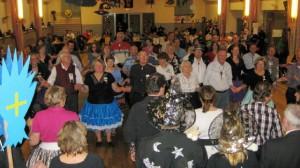 Tanz um den Hexenkessel 2012