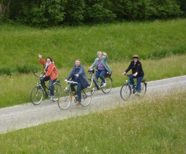 Ausflug an Christi-Himmelfahrt 2011